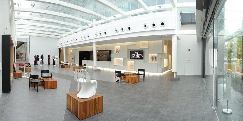 88 interior design colleges singapore at lasalle for Interior design lasalle jakarta